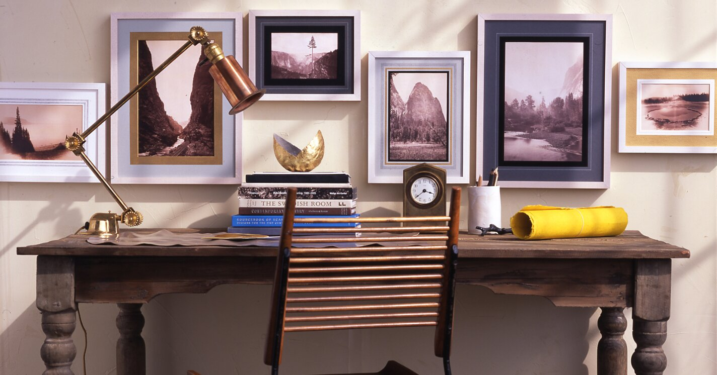From Photos to Artwork, Here's How to Mat and Frame Anything