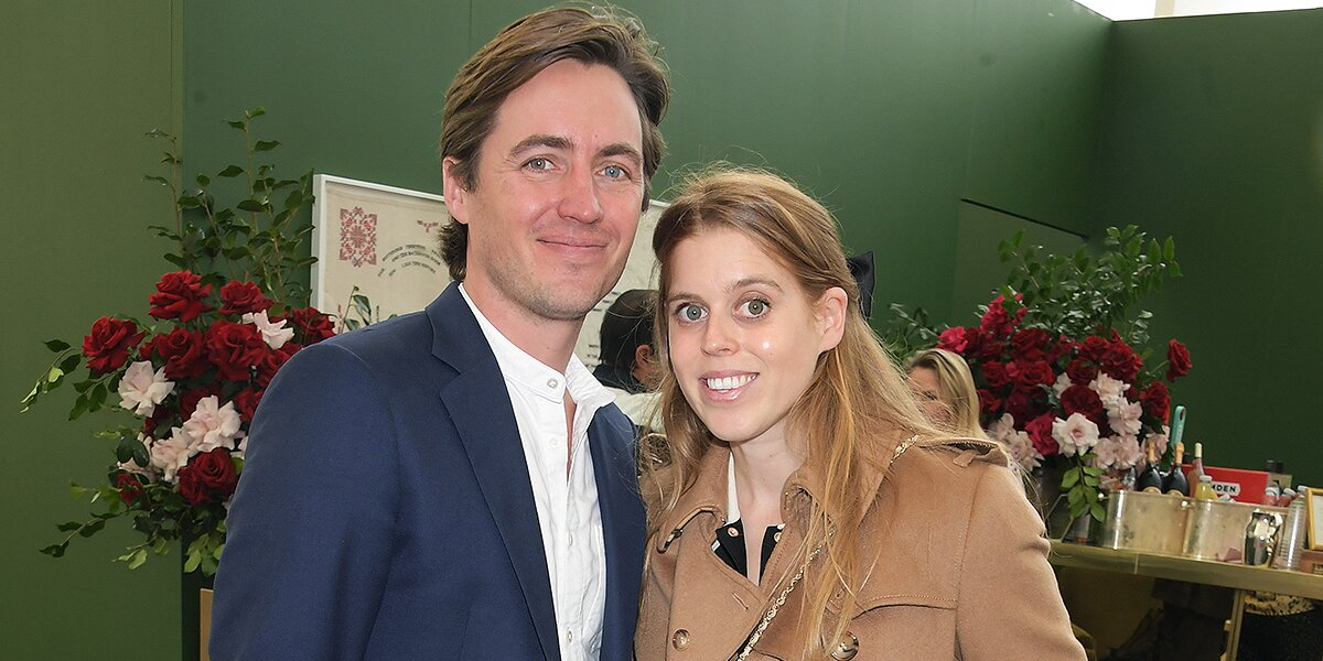 Princess Beatrice's Daughter Sienna Has Officially Taken Her Place in the Royal Line of Succession