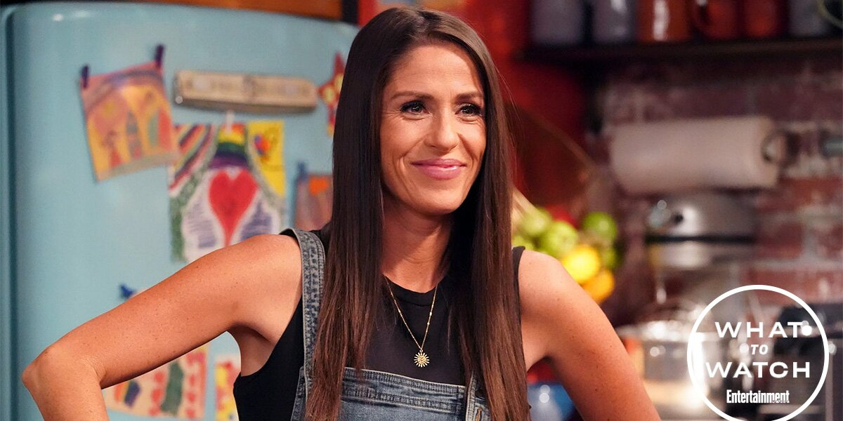 What to Watch on Thursday: <em>Punky Brewster</em> is back with Peacock's revival