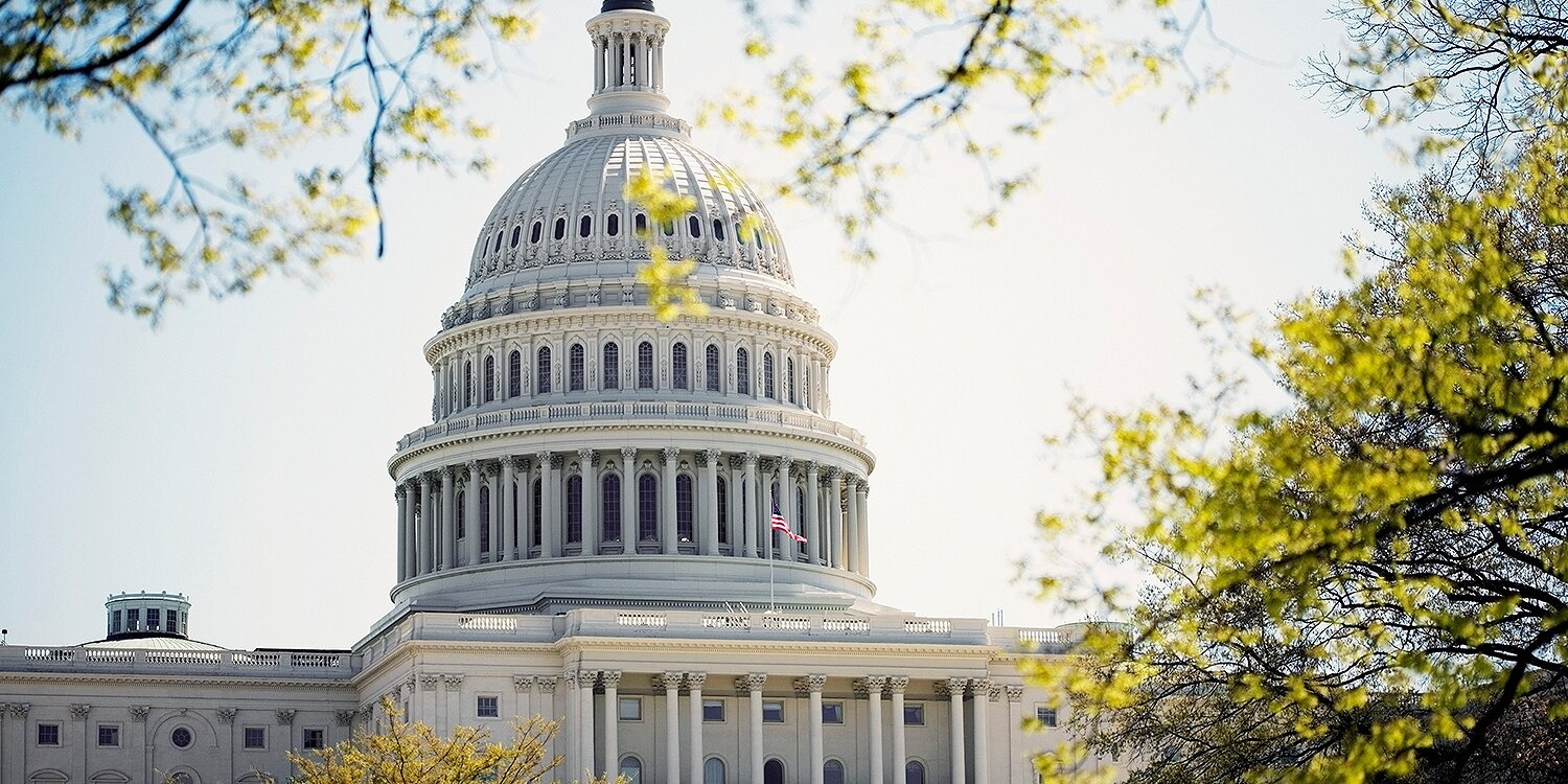 House Set to Again Vote on Making Washington, D.C., a State — Though Full Passage Is Unlikely