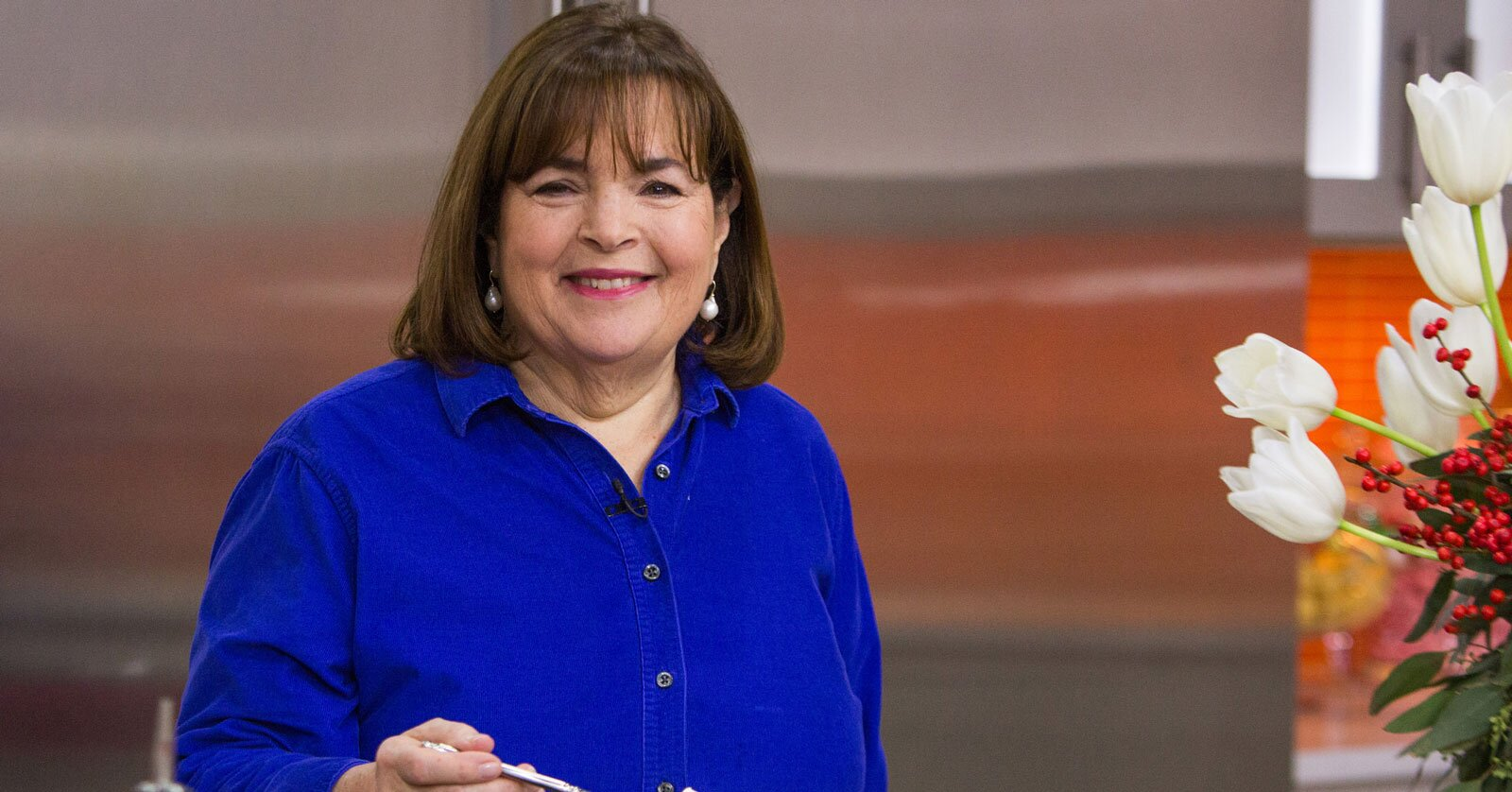 Ina Garten's No-Cook Pasta Sauce Is Summer Perfection