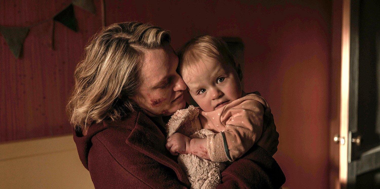 The Handmaid's Tale season 4 finale recap: A Gilead villain gets their due  | EW.com