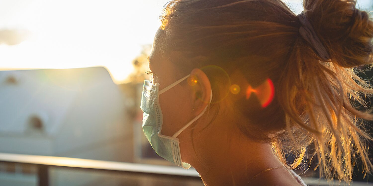 CDC Report Finds that 1 in 4 Young Adults Considered Suicide Due to Coronavirus Pandemic