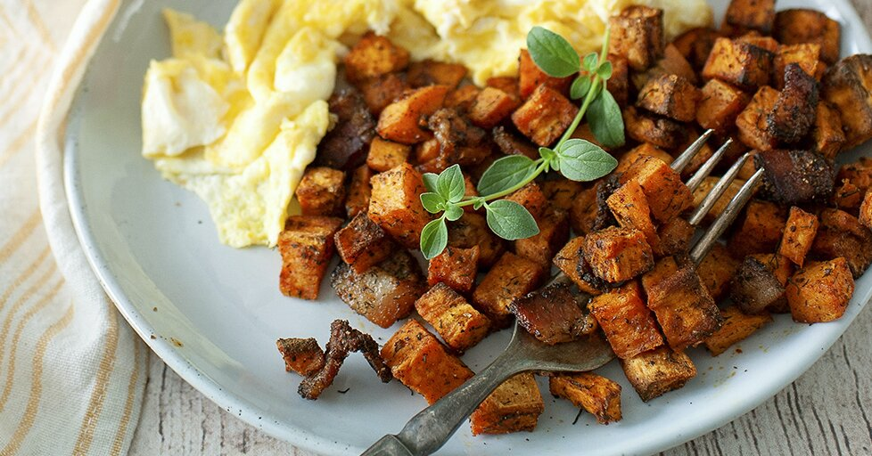 15 Sweet Potato Hash Recipes for Breakfast or Dinner