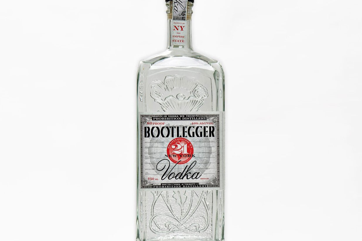 10 Affordable Vodkas You Can Always Count On Food Wine