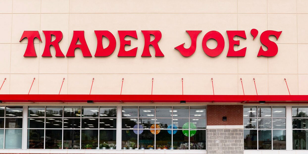 4 New Trader Joe's Products to Stock Up on for Thanksgiving