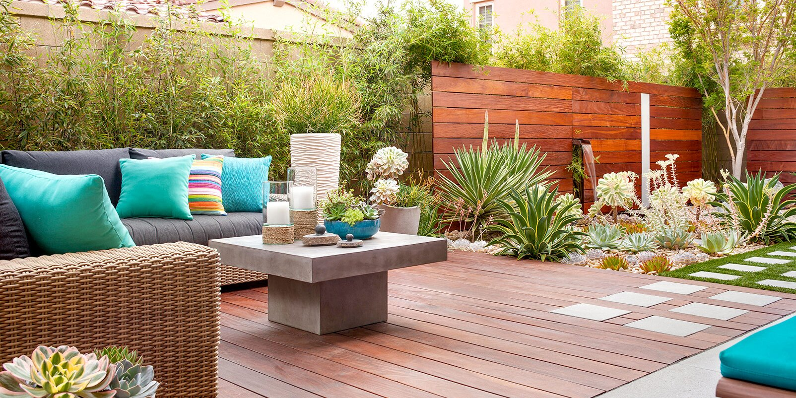 Budgeting Tips to Know Before You Build A Deck   Better Homes & Gardens