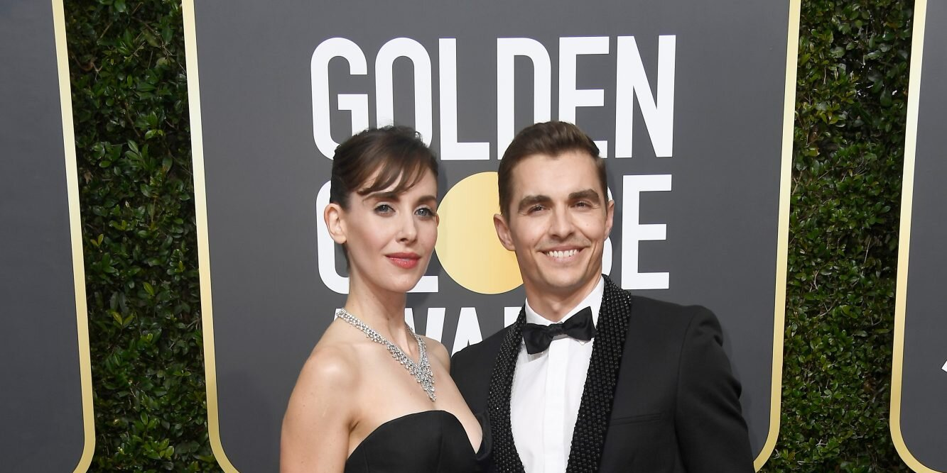 "Alison Brie and Dave Franco Have Completely Embraced This Marriage ""Cliché"" During the Pandemic"