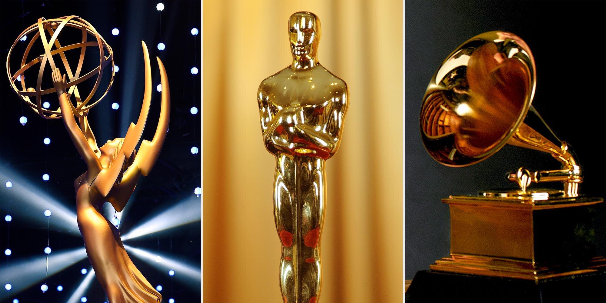 2022 awards season calendar: Oscars, Emmys dates announced, Golden Globes on hiatus