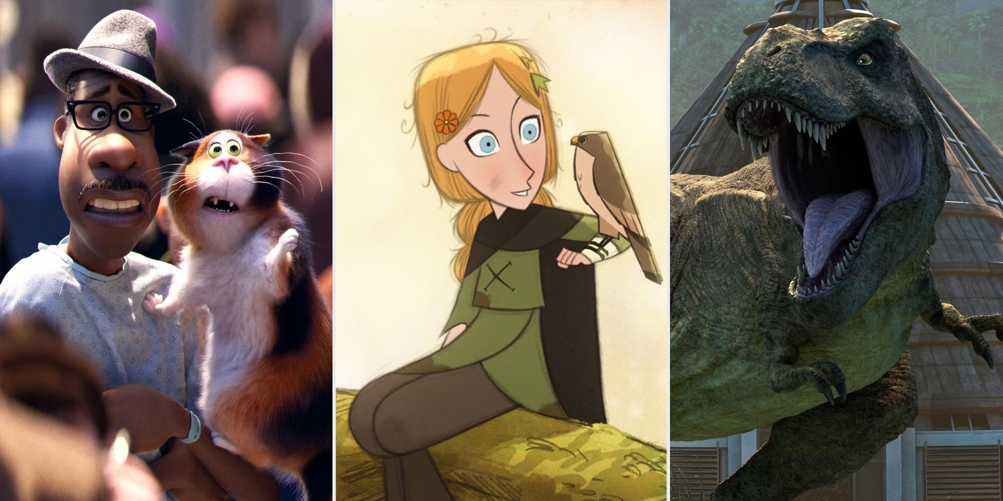 Disney's 'Soul' sweeps Annie Awards: See full list of animation winners