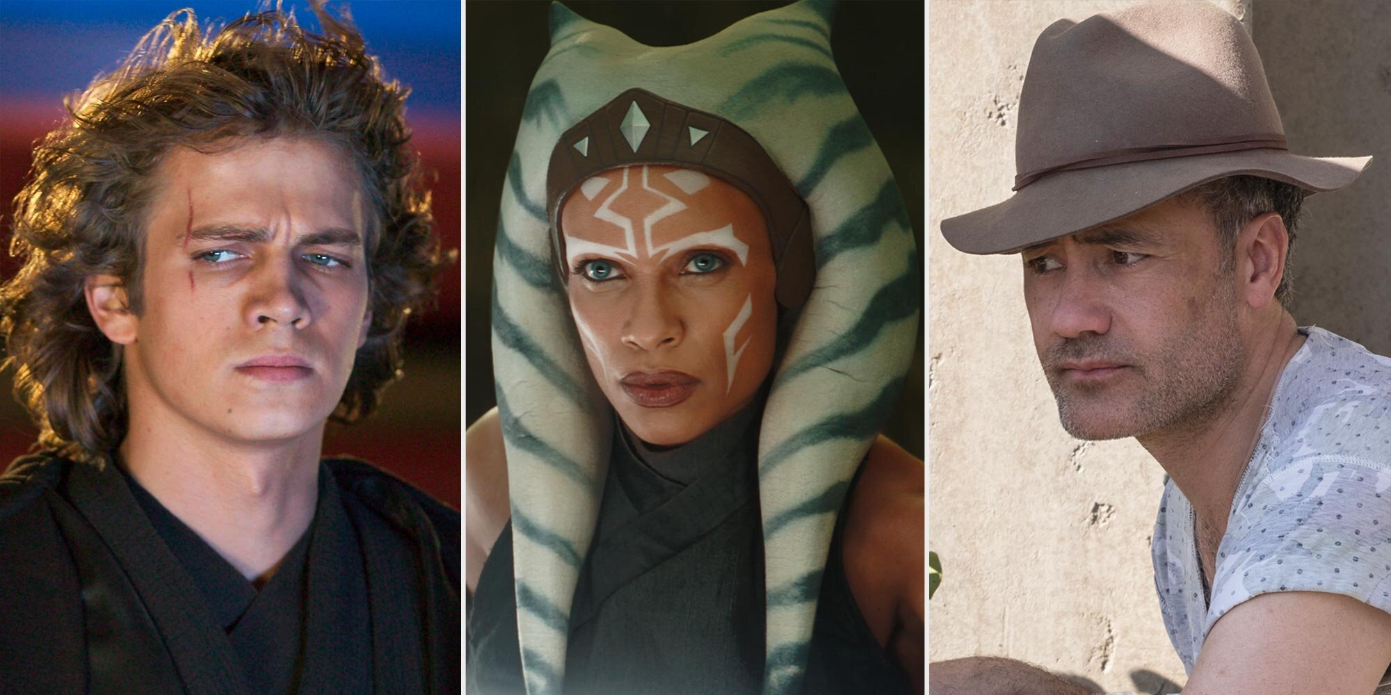 Every upcoming 'Star Wars' movie and TV series in the works