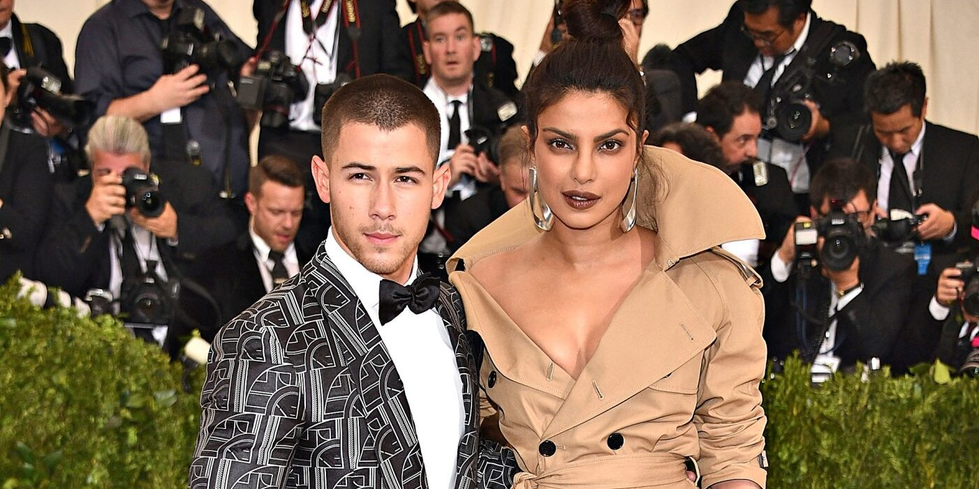 Nick Jonas Drops 'This Is Heaven,' Inspired by the 'Euphoric Feeling' of Being with Priyanka Chopra.jpg
