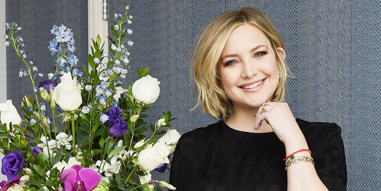 Kate Hudson's One-Point WW Snack with Watermelon and Feta Looks Delicious