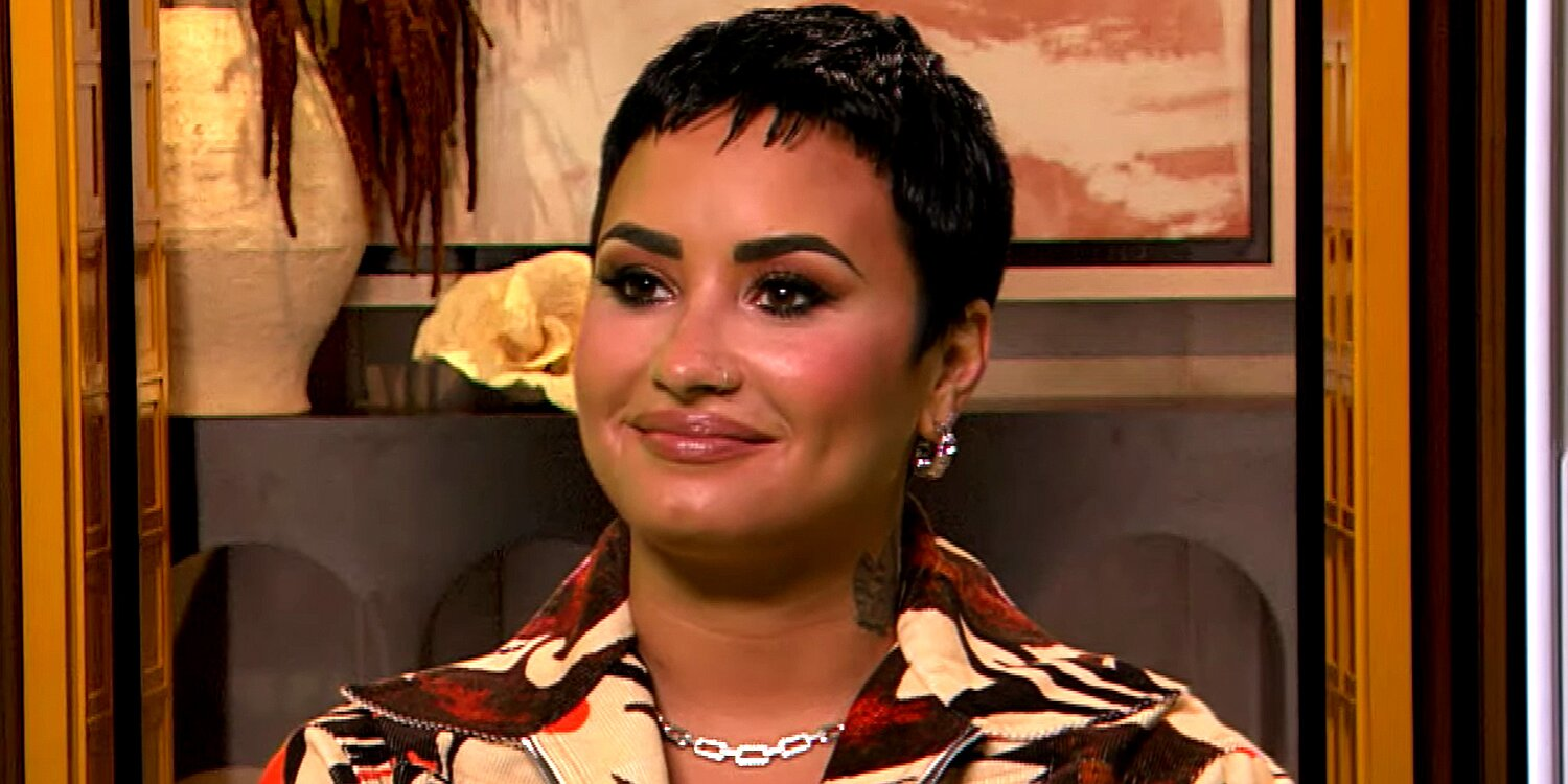 Demi Lovato Is Having 'Fun' Living with Best Friend After Ending Engagement: 'Let's Normalize That'.jpg