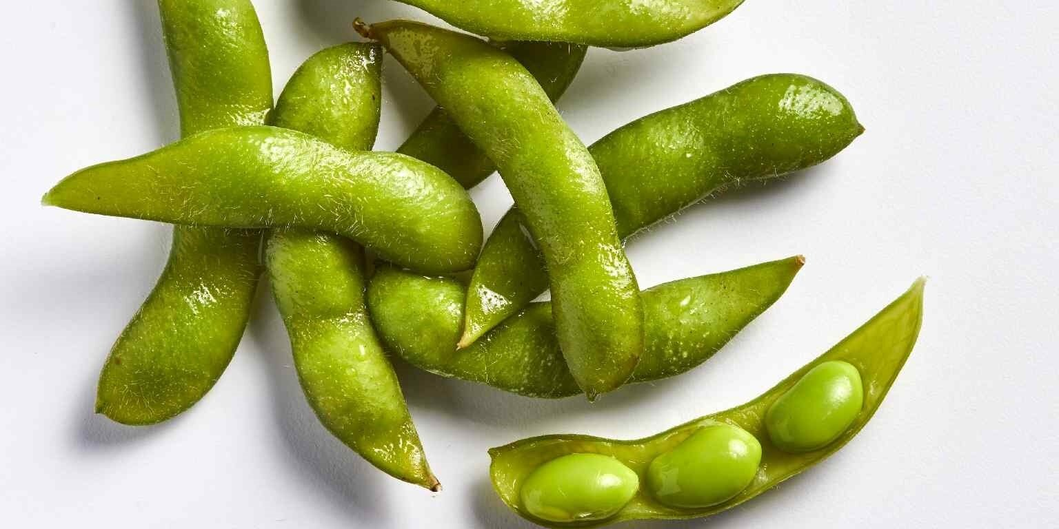 all about beans and legumes