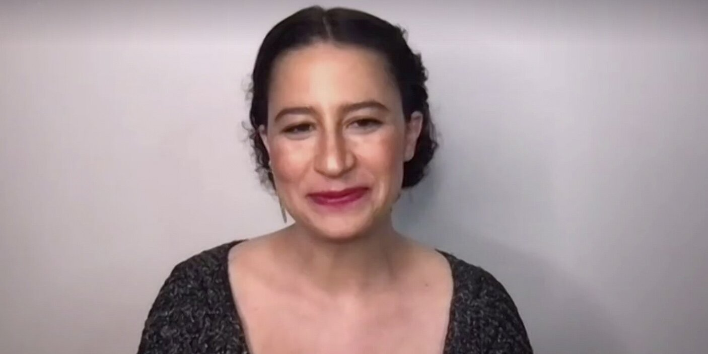 Pregnant Ilana Glazer Says She Feels Sexier Than She Expected: 'I'm Just Feeling Hot'.jpg