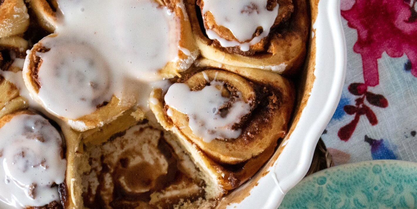 15 breakfast potluck ideas that will wow your coworkers