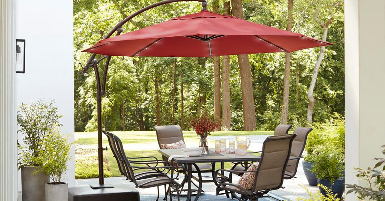The Best Ways to Save on Outdoor Essentials at The Home Depot This Memorial Day
