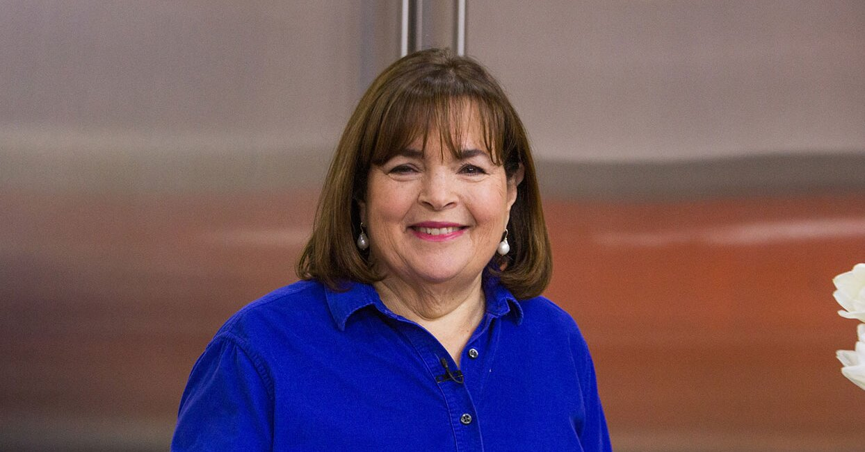 Ina Garten's Quarantine Meals Are Giving Us Serious Comfort Food Inspo