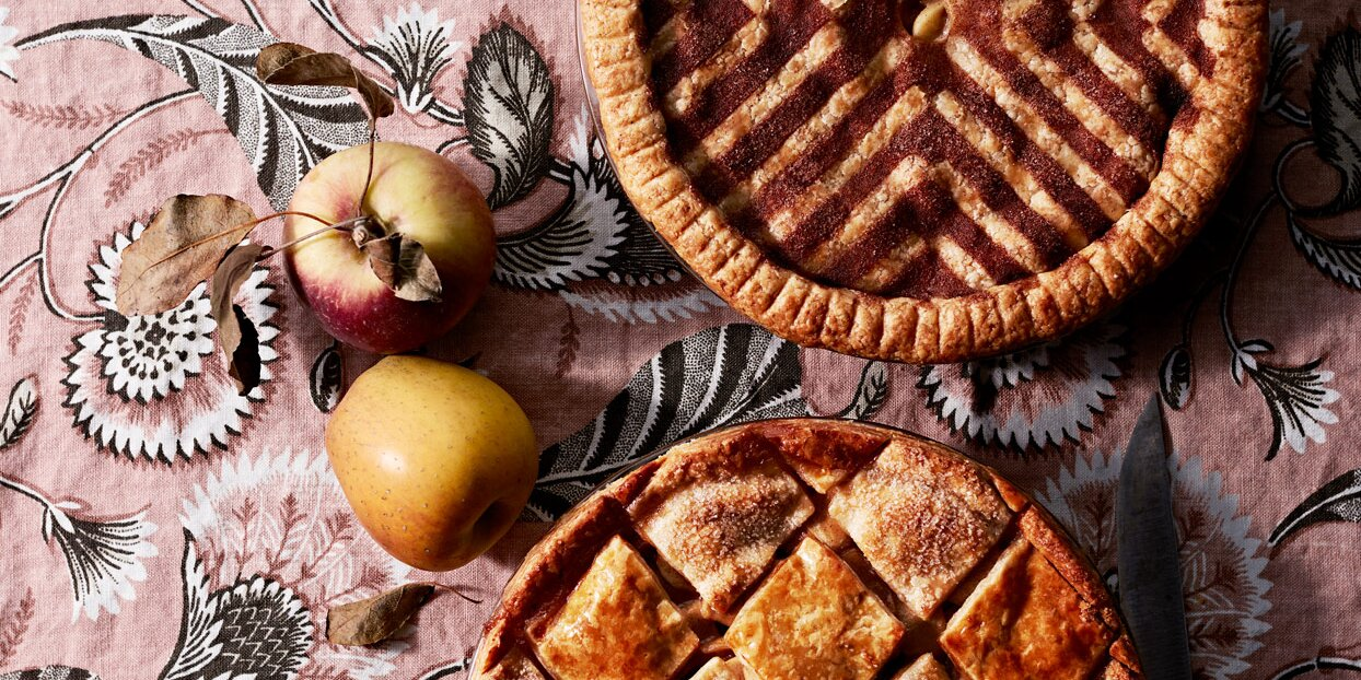 Is Ice Water the Key to Flaky, Tender Pie Crust?