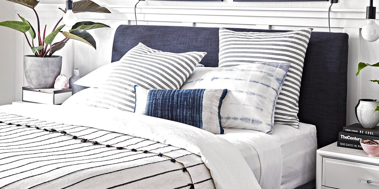 How Often Should You Wash Your Sheets? Probably More Than You Think