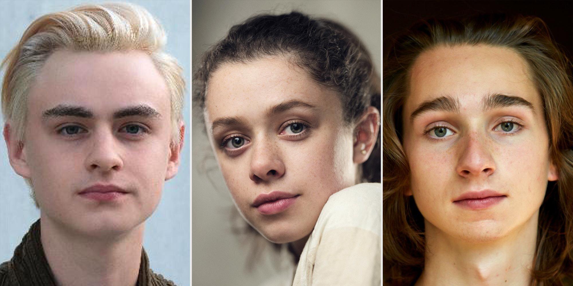 <em>Game of Thrones</em> creators' first Netflix film sets its cast of young rockers