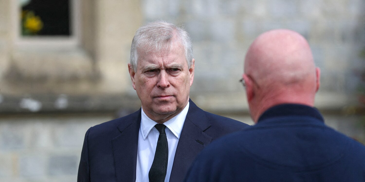 Prince Andrew Challenges Sexual Assault Lawsuit's Jurisdiction Hours Before First Hearing.jpg