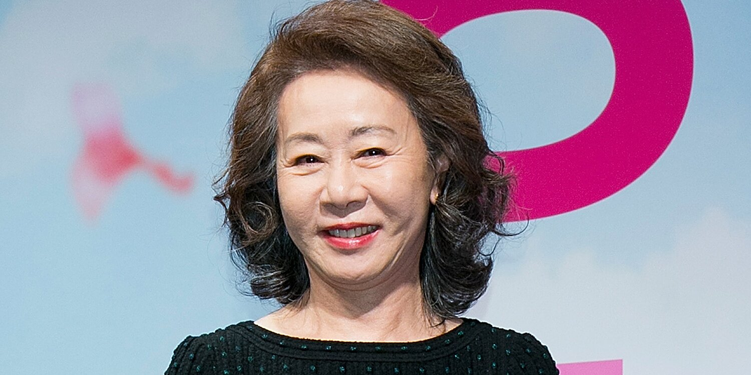 Minari's Youn Yuh-jung Says Anti-Asian Violence Caused Her Son to Feel 'Scared' as She Travels to Oscars.jpg
