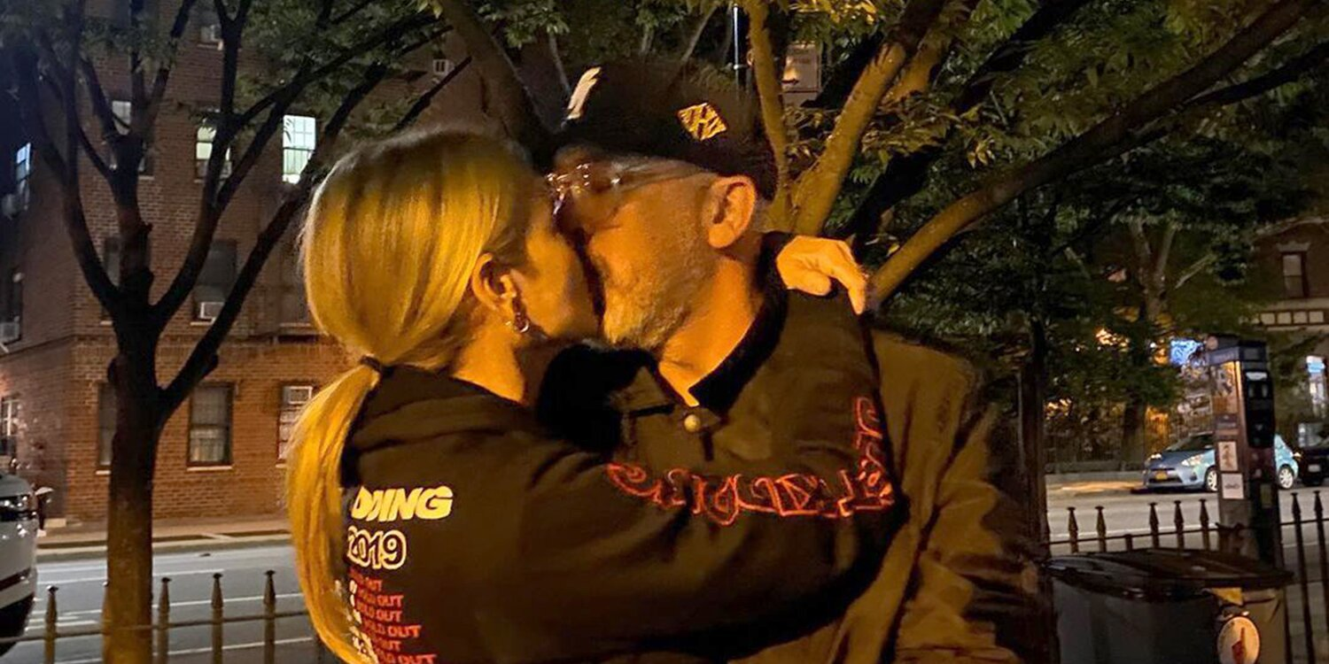 Chelsea Handler Shares a Kiss with Boyfriend Jo Koy as They Go Instagram Official.jpg