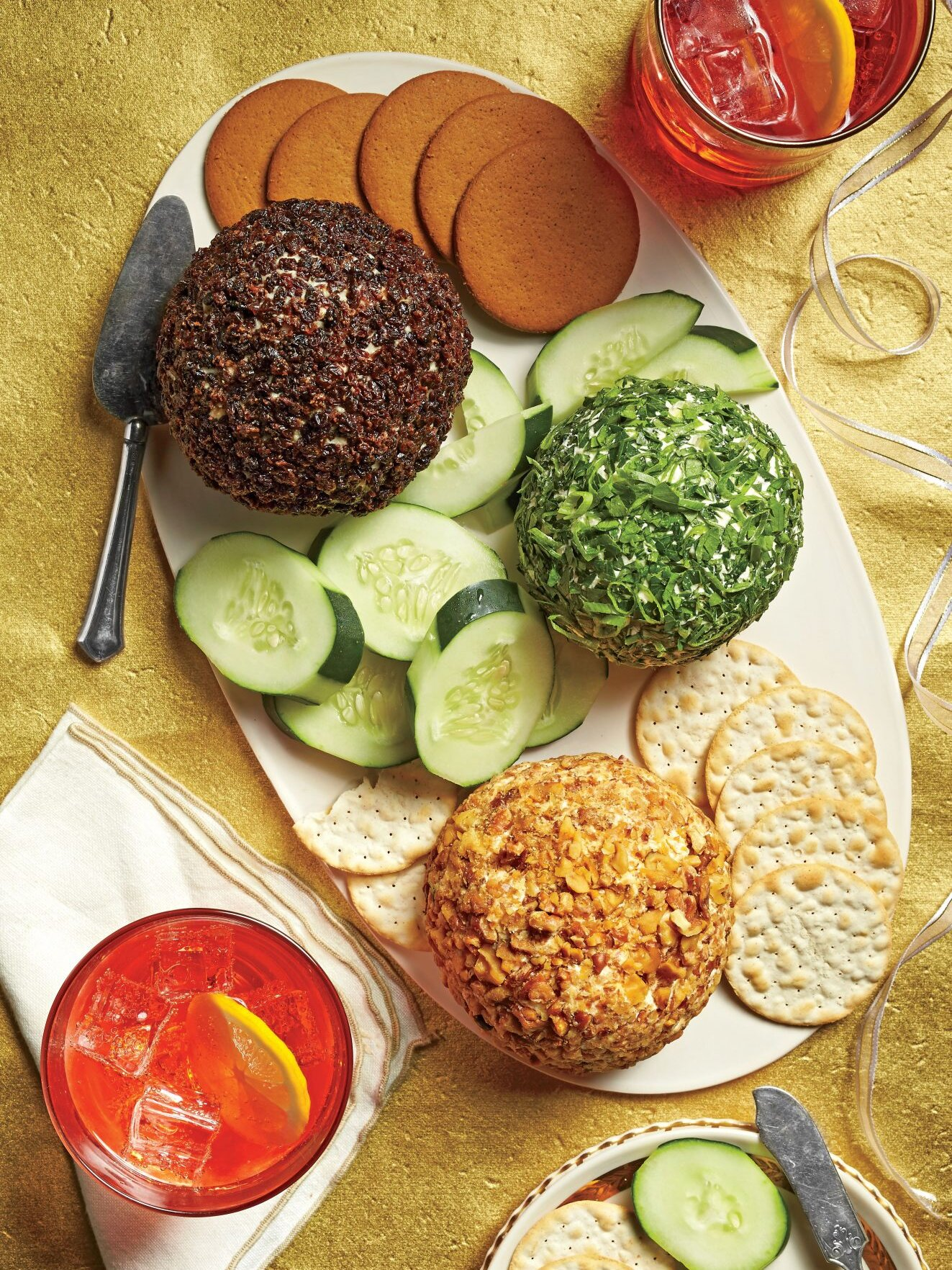 30 Last Minute Christmas Eve Appetizers Southern Living
