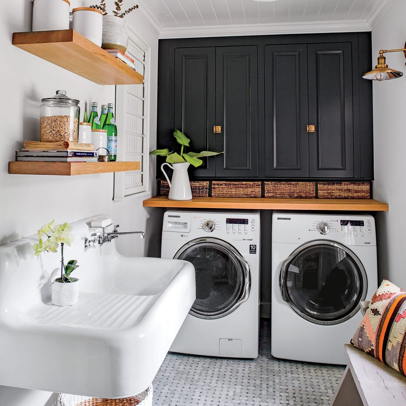 The Laundry Room Is One Of Our Favorite Rooms–And Here's Why ...
