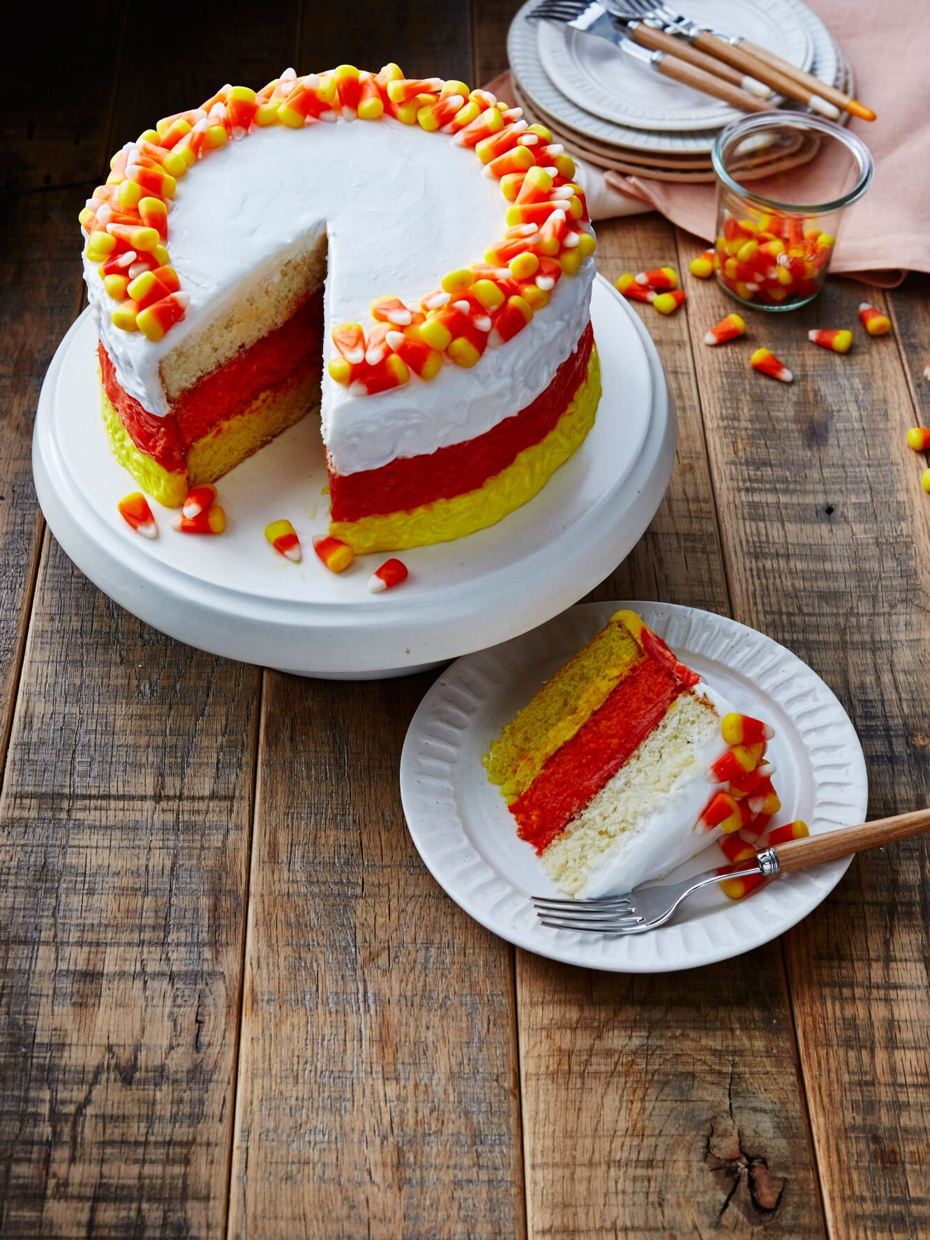 19 Halloween Cakes That Are Frightfully Delicious  Southern Living