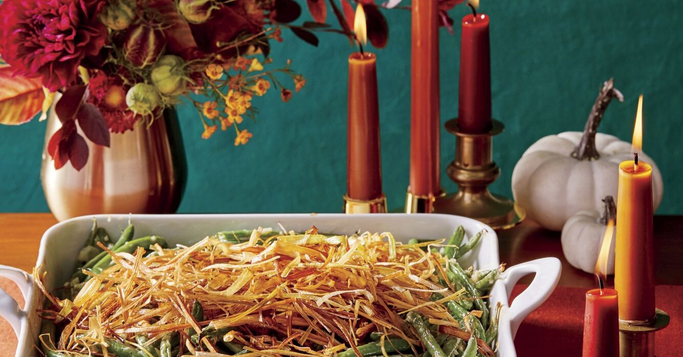 50 Christmas Buffet Recipes The Whole Family Will Love