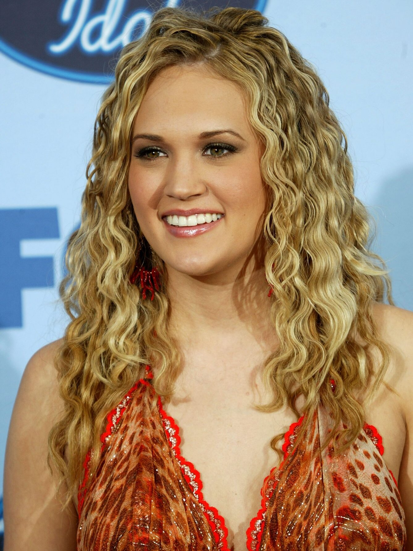 17 Times Carrie Underwood Gave Us Major Hair Inspiration Southern Living