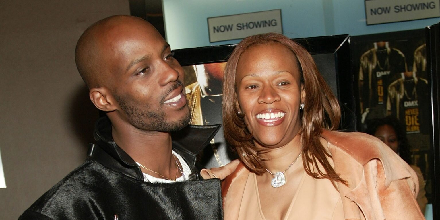 DMX's Ex-Wife Pays Tribute to Late Rapper on Her 50th Birthday: 'Angel of God'.jpg