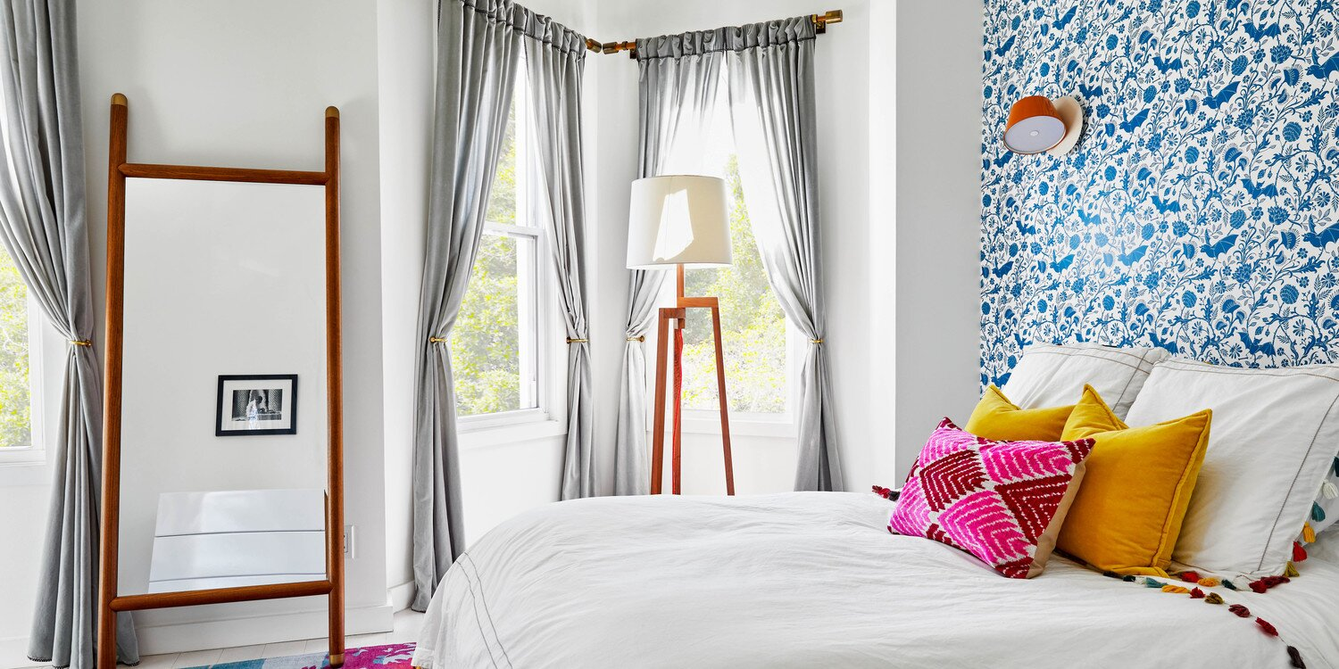 How to Choose the Best Curtains for Your Bedroom
