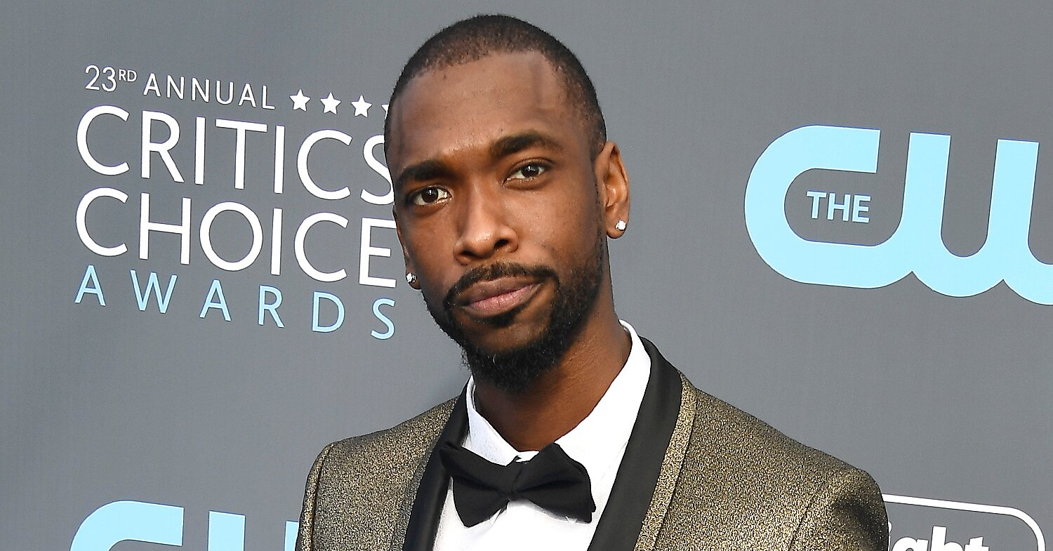 Jay Pharoah shows off the Will Smith and Eddie Murphy impressions that landed him 'SNL'