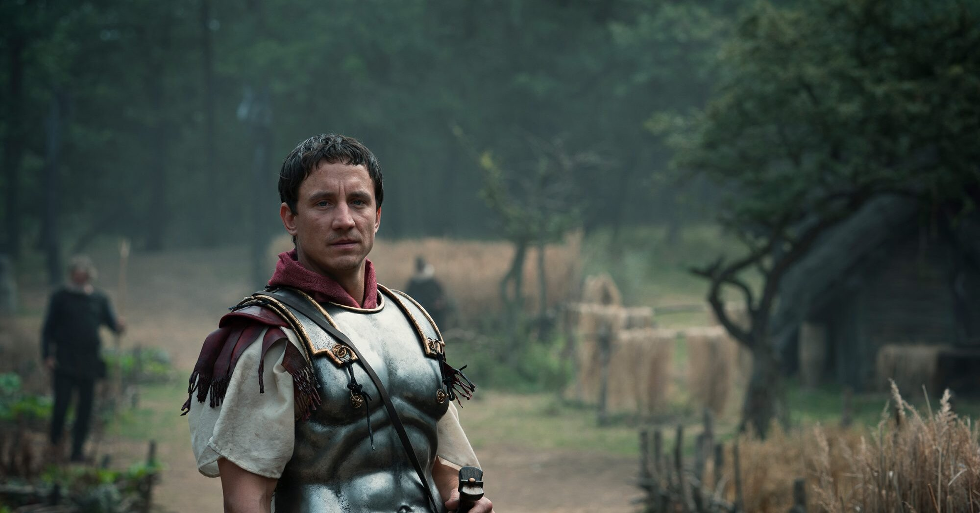 Why 'Barbarians' should be your next binge