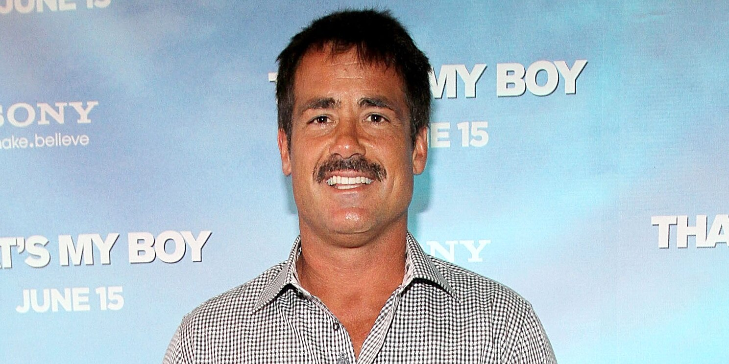 Actor Peter Dante Arrested After Allegedly Threatening Neighbor Over Noise Complaint: Report.jpg