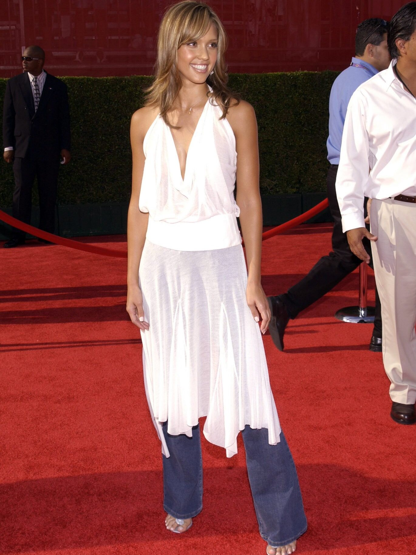 15 Early Aughts Red Carpet Looks That Will Make You Emotional Instyle