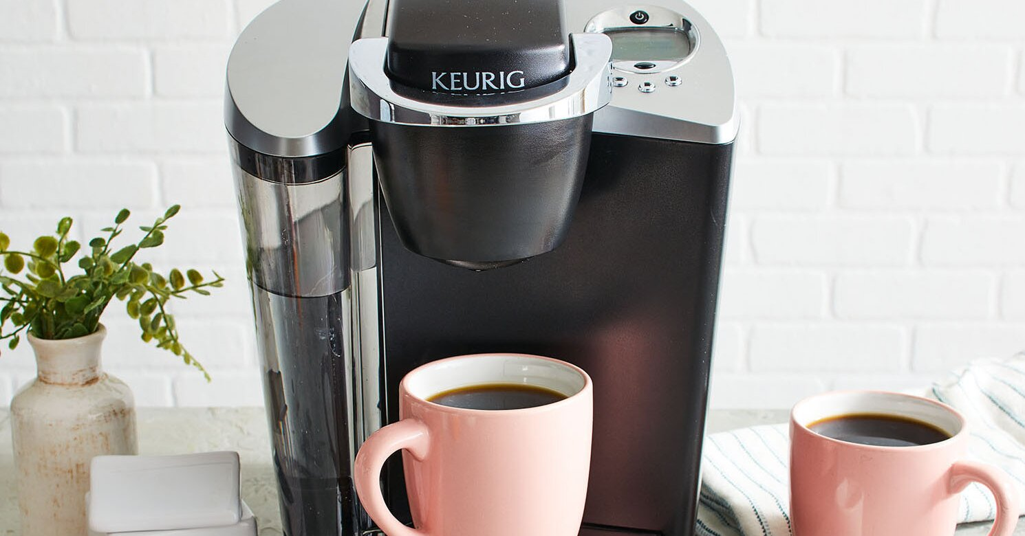 Best Ways To Clean A Coffee Maker And