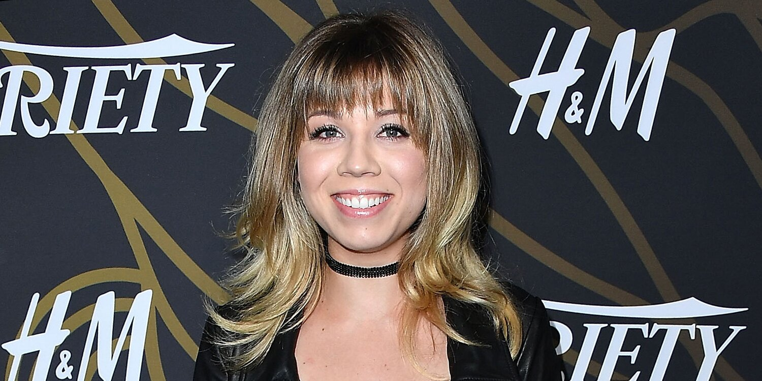 iCarly's Jennette McCurdy Says She's 'Embarrassed' by Past Roles as She Confirms She Quit Acting.jpg