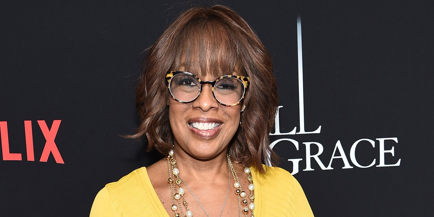 Gayle King Is a Grandmother! Daughter Kirby Bumpus Welcomes Baby Boy Luca: 'I'm Over the Moon'.jpg