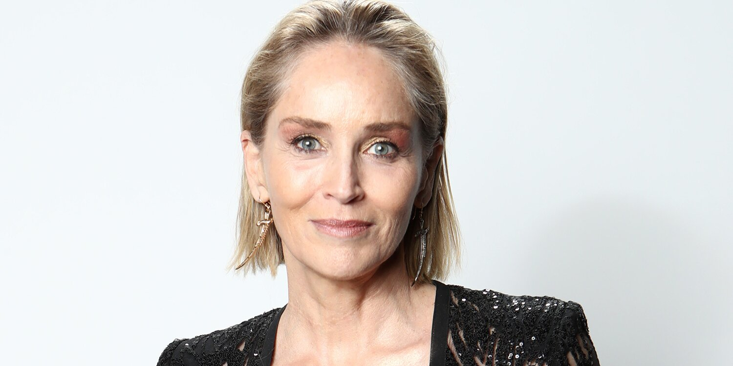 Sharon Stone Claims She's 'Being Threatened' She'll Lose a Job If She Insists on Vaccinated Set.jpg