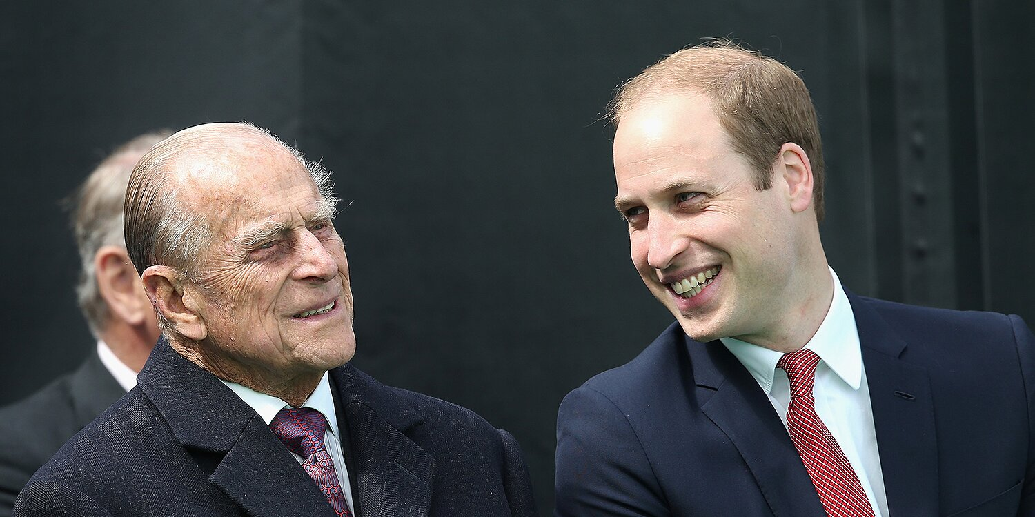 Prince William No Longer Appearing at BAFTAs Following the Death of Grandfather Prince Philip.jpg