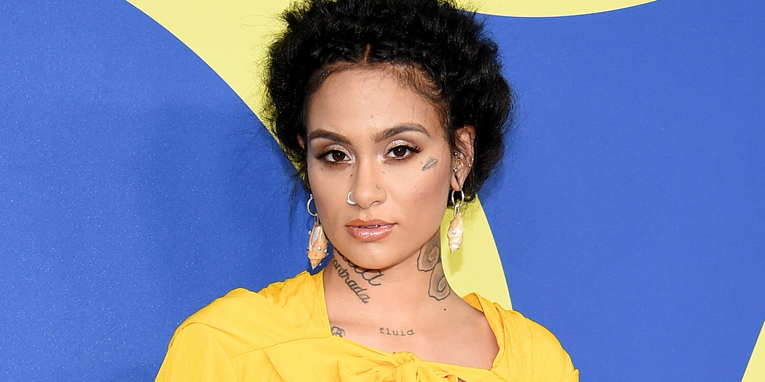 Kehlani Comes Out as a Lesbian and Jokes of Their Friends and Family, 'Everyone Knew but Me'.jpg
