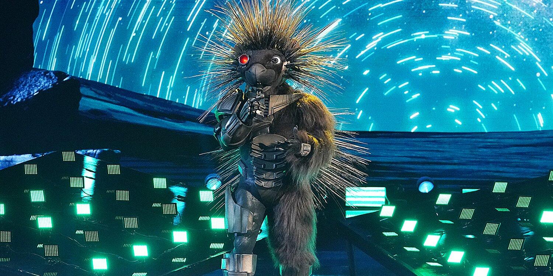 <em>The Masked Singer </em>recap: Robopine powers down to reveal <em>Fast & Furious</em> star