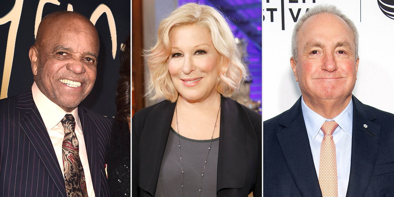 Bette Midler, Lorne Michaels, Berry Gordy Named to 44th Class of Kennedy Center Honorees.jpg