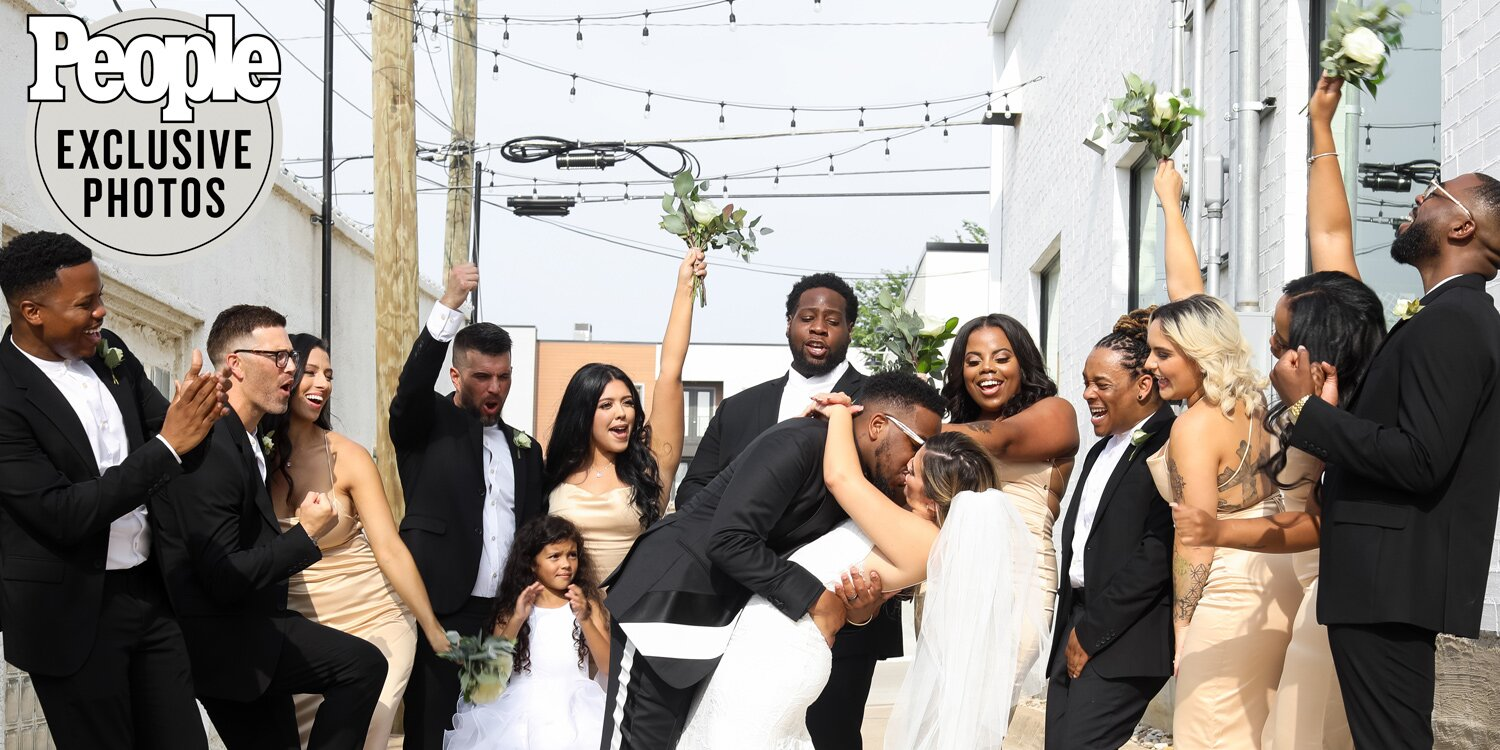 Maverick City Music's Chandler Moore Marries Hannah Poole: 'Climax of the Last Year of Our Lives'.jpg