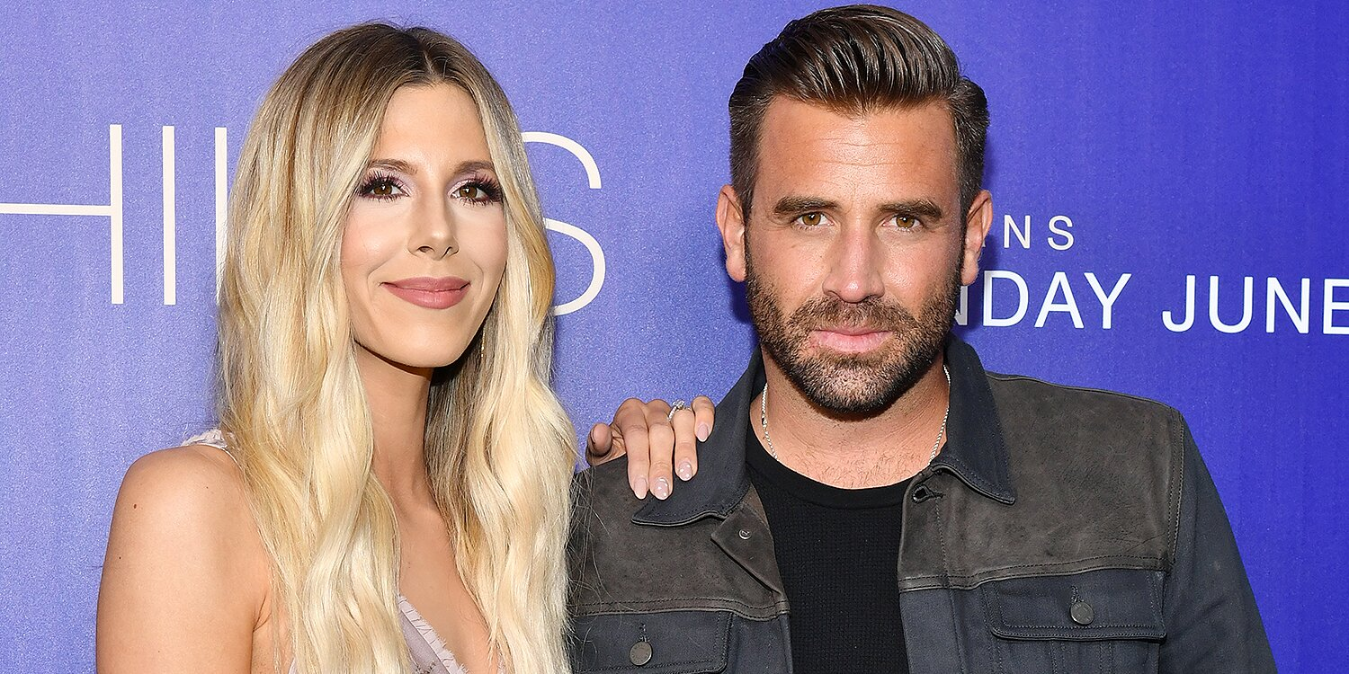 The Hills' Jason Wahler and Wife Ashley Welcome 'Mellow' Baby Boy Wyatt Ragle: 'We Are So Excited'.jpg